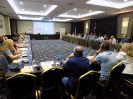 """Дискусионен форум на тема """"Трафик на наркотици – новите предизвикателства пред европейските законодателни системи и органи по правоприлагане""""_4"""